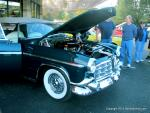 The Last Saturday Night Car Show at the Chatterbox18