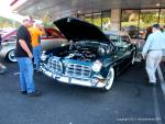 The Last Saturday Night Car Show at the Chatterbox19
