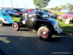 The Last Saturday Night Car Show at the Chatterbox21