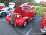 The Last Saturday Night Car Show at the Chatterbox35