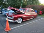 The Last Saturday Night Car Show at the Chatterbox13