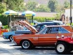 The Rev, Rock N Roll Classic Car Show2