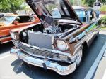The Rev, Rock N Roll Classic Car Show7