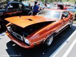 The Rev, Rock N Roll Classic Car Show10