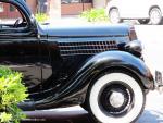 The Rev, Rock N Roll Classic Car Show15