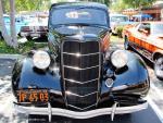 The Rev, Rock N Roll Classic Car Show16