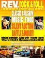 The Rev, Rock N Roll Classic Car Show0
