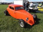 The Rodder's Journal Vintage Speed and Custom Revival58