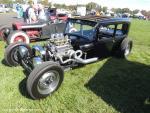The Rodder's Journal Vintage Speed and Custom Revival76