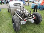 The Rodder's Journal Vintage Speed and Custom Revival78
