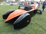 The Rodder's Journal Vintage Speed and Custom Revival89