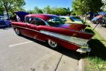 The Rods & Relics Car Show2
