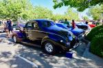 The Rods & Relics Car Show16