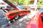 The Rods & Relics Car Show49