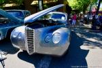 The Rods & Relics Car Show10