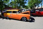 The Rods & Relics Car Show22