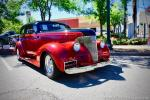 The Rods & Relics Car Show25