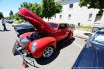 The Rods & Relics Car Show58