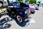 The Rods & Relics Car Show70