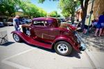 The Rods & Relics Car Show81
