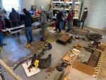 "The Saratoga Automobile Museum (""SAM"") Presents the Model T Restoration Program11"