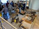 "The Saratoga Automobile Museum (""SAM"") Presents the Model T Restoration Program12"