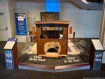 "The Saratoga Automobile Museum (""SAM"") Presents the Model T Restoration Program13"