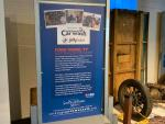 "The Saratoga Automobile Museum (""SAM"") Presents the Model T Restoration Program15"