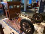 "The Saratoga Automobile Museum (""SAM"") Presents the Model T Restoration Program5"