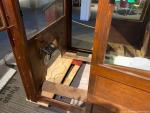 "The Saratoga Automobile Museum (""SAM"") Presents the Model T Restoration Program6"