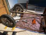 "The Saratoga Automobile Museum (""SAM"") Presents the Model T Restoration Program8"