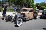 The Woodland Street Cruisers: Back To The Street Car Show6