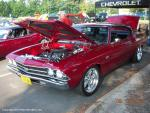 Thomas Nelson Community College (TNCC) 4th Annual Car Show22