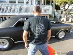 Throggs Neck Classic Car Cruise3