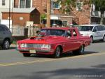 Throggs Neck Classic Car Cruise4