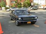 Throggs Neck Classic Car Cruise7