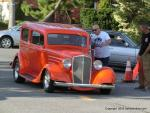 Throggs Neck Classic Car Cruise10