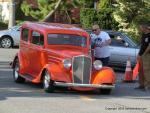 Throggs Neck Classic Car Cruise10