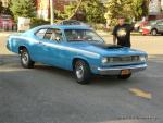 Throggs Neck Classic Car Cruise17