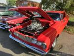 Throggs Neck Classic Car Cruise20