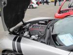 Tidewater Corvette Club 6th Annual Cartastic Car Show14