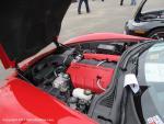 Tidewater Corvette Club 6th Annual Cartastic Car Show16