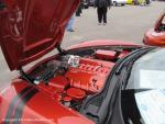 Tidewater Corvette Club 6th Annual Cartastic Car Show20