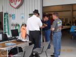 Tidewater Mopar Club Annual Picnic at Charlie Daniels Racing 25