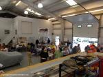 Tidewater Mopar Club Annual Picnic at Charlie Daniels Racing 44
