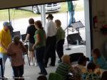 Tidewater Mopar Club Annual Picnic at Charlie Daniels Racing 51