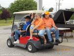Tidewater Mopar Club Annual Picnic at Charlie Daniels Racing 54