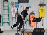 Tidewater Mopar Club Annual Picnic at Charlie Daniels Racing 66