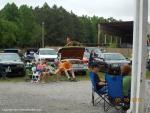 Tidewater Mopar Club Annual Picnic at Charlie Daniels Racing 72
