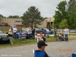 Tidewater Mopar Club Annual Picnic at Charlie Daniels Racing 73